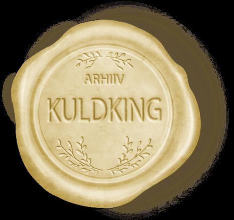 Seeriaüritus Kuldking